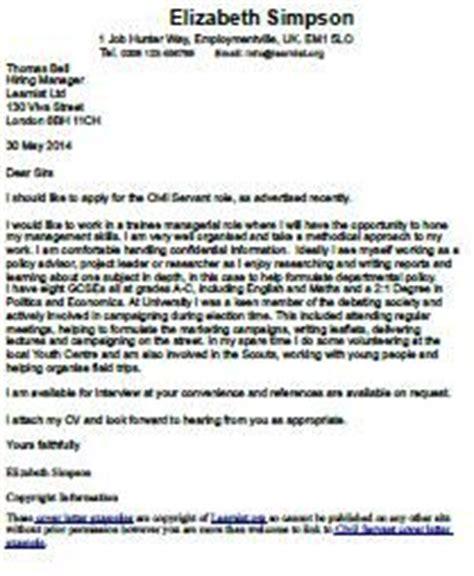 Sample Cover Letter for Retail Management Job Application